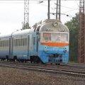 На залізниці в Житомирській області під колесами електрички загинула жінка