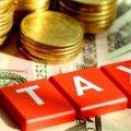 Якими будуть податки і збори для 1, 2 і 3 груп ФОП у 2020 році