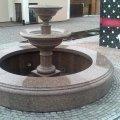 У селищі Житомирської області хочуть встановити фонтан з підсвіткою, громада – проти