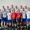 ВК «Житичі» виграли 2-й етап кубку України з волейболу
