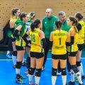 ВК Полісся стартує у 2-му етапі Кубку України з волейболу серед жінок. Анонс