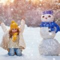 Як у казці: синоптики потішили погодою на Новий Рік