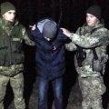 Боржник з Житомира намагався незаконно перетнути українсько-білоруський кордон