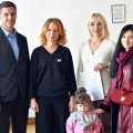 У Житомирській області дві родини отримали пільговий молодіжний кредит