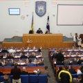 Житомирські депутати підтримали звернення щодо ситуації навколо лікеро-горілчаного заводу