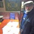 Крик душі! У Житомирі 70-річний пенсіонер замерзає у власному будинку через «відрізаний» газ!