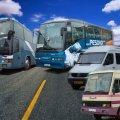 З початку року в Житомирській області пасажирським транспортом скористались більше 85 млн осіб, – статистика