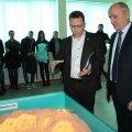 У Житомирі відкрили інжинірингову школу «Noosphere Engineering School»