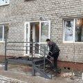 Що будують в багатоквартирному будинку на Грушевського 14/20?!