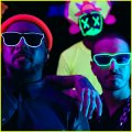 МУЗІКА. The Black Eyed Peas, J Balvin - RITMO. ВІДЕО