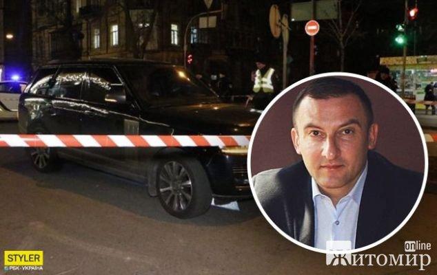 У Києві затримали підозрюваних у вбивстві сина депутата Соболєва: подробиці