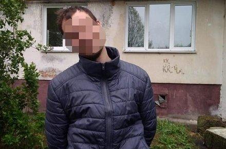 Три роки умовно призначив суд житомирянину, який «заклав вибухівку» у під'їзді багатоповерхівки на Богунії!