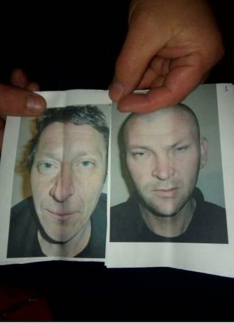 Двоє в'язнів втекли з колонії на Житомирщині. ФОТО