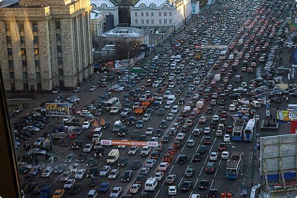 Умер Юрий Лужков. Он был мэром Москвы 18 лет и первым предложил аннексию Крыма