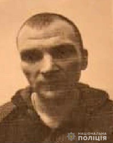 В Житомирской области задержали сбежавшего из колонии, который прятался в доме своей знакомой