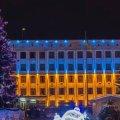 Куда в Житомире пойти на Новый год и Рождество 2020