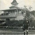 Житомирский стадион 1939 года. ФОТО