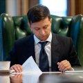 Президент нагородив державними відзнаками жителів Житомирської області