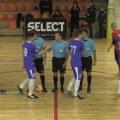 Житомирський «ІнБев 2» поступився вінницькому «Яско» у домашньому матчі Кубку України