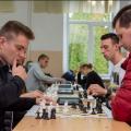 Визначено кращих шахістів Житомирського державного університету