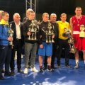 "Бердичівлянин-боксер – Олег Чулячеєв виграв срібло на ""Golden Gloves 2019"""