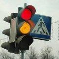 Житомиряни просять владу поставити світлофор на перехресті, поруч з яким знаходяться чотири навчальні заклади