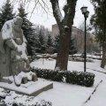 В Житомире есть памятник блудного сына и любящего отца