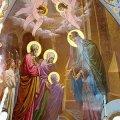 Традиции и приметы 4 декабря: Введение во храм Пресвятой Богородицы