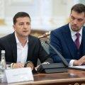 Великі сподівання: чому впав рейтинг президента Зеленського та його команди