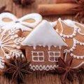 Домашні пряники «Миколайчики» до Дня святого Миколая
