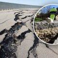 В Україні стався землетрус: усі подробиці