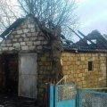 Упродовж доби попільнянські вогнеборці ліквідували 2 пожежі.ФОТО