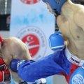 На чемпіонаті світу з кікбоксингу WAKO житомиряни вибороли бронзу