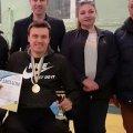 Житель Пулинського району – абсолютний чемпіон області з бочче
