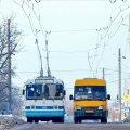 З січня у Житомирі зміниться вартість проїзду у громадському транспорті