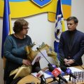 Учаснику АТО Сергію Ходорковському присвоєно військове звання старшого сержанта (посмертно)