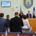 У День Збройних сил України мер Житомира скликає сесію