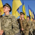 Сьогодні українці святкують одне з найважливіших національних свят – День збройних сил України!
