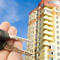 В Житомире 6 семей переселенцев получат квартиры