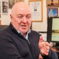 Історик Юрій Шаповал не зможе в понеділок приїхати до Житомира