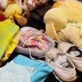 У житомирській бібліотеці ім. Ольжича з 4 по 24 грудня збиратимуть теплі речі для потребуючих