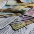 Монетизированные жилищные субсидии как приходили житомирянам по почте или на банковские карты, так и будут приходить