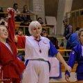 Спортсменка з Житомирської області посіла призове місце на чемпіонаті Європи з дзюдо