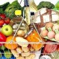 У Житомирській області щомісяця кожне господарство на харчі витрачало близько 4 тис. грн, - статистика