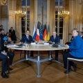 """Перші кроки: чим для України закінчилася зустріч """"нормандської четвірки"""""""