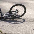 У Коростені ВАЗ збив школяра на велосипеді