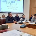 Мер Житомира на бюджетній комісії представив кандидата на посаду транспортного заступника