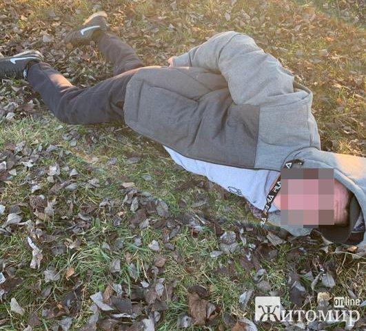 На Житомирщині правоохоронці затримали двох чоловіків, яких вже втретє ловлять на крадіжках та відпускають
