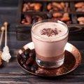 Пийте какао щоранку і забудете про ліки