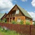 З початку року в Житомирській області прийнято в експлуатацію дачні та садові будинки загальною площею 12,1 тис.м2